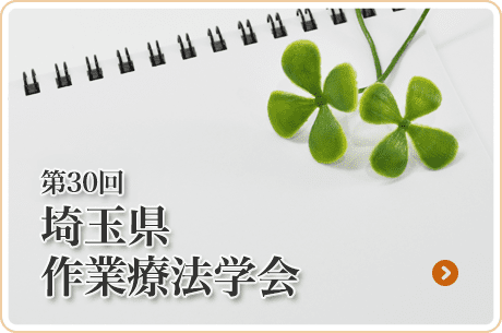 第29回埼玉県作業療法学会